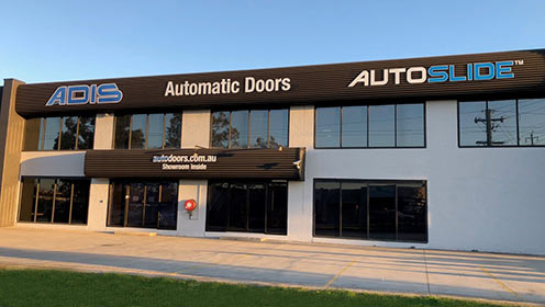 Automatic Sliding Doors For Your Home Secure Leading