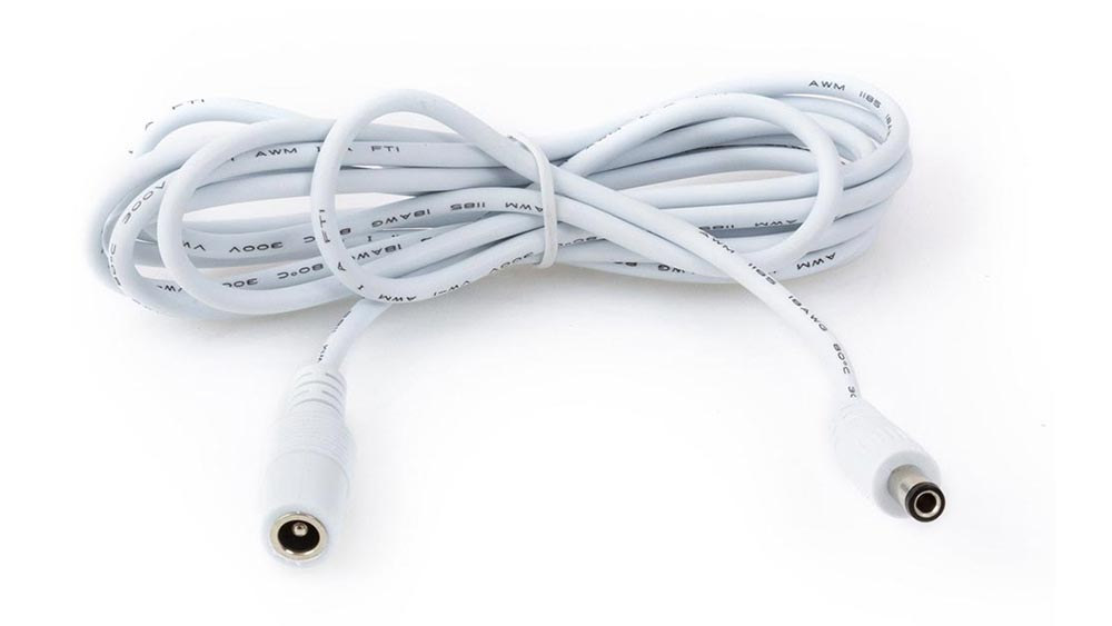 autoslide-power-adapter-extension-cord-white